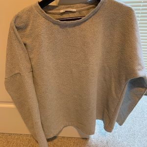 Zara sweater size s FINAL PRICE